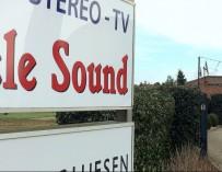 Tele Sound Laarne openingsuren