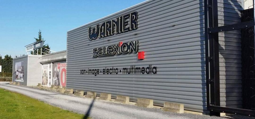 Warnier Plus Wepion Openingsuren