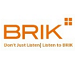 Brik logo
