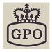 GPO logo