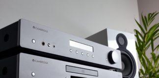 Cambridge Audio AX Series