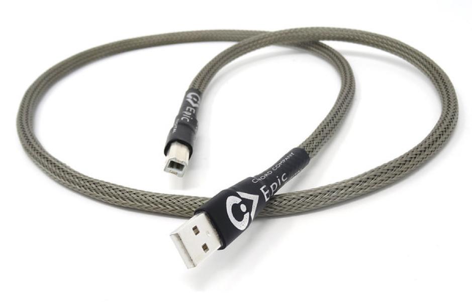 Chord Company USB Epic