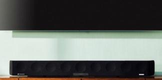 Sennheiser AMBEO Soundbar EISA Award