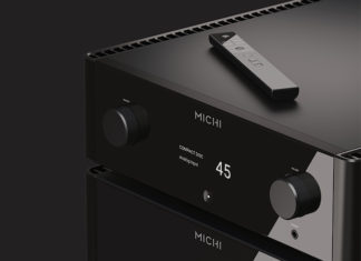 Bowers Wilkins Rotel Michi