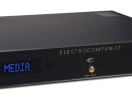 Electrocompaniet 1 MKII Music Player