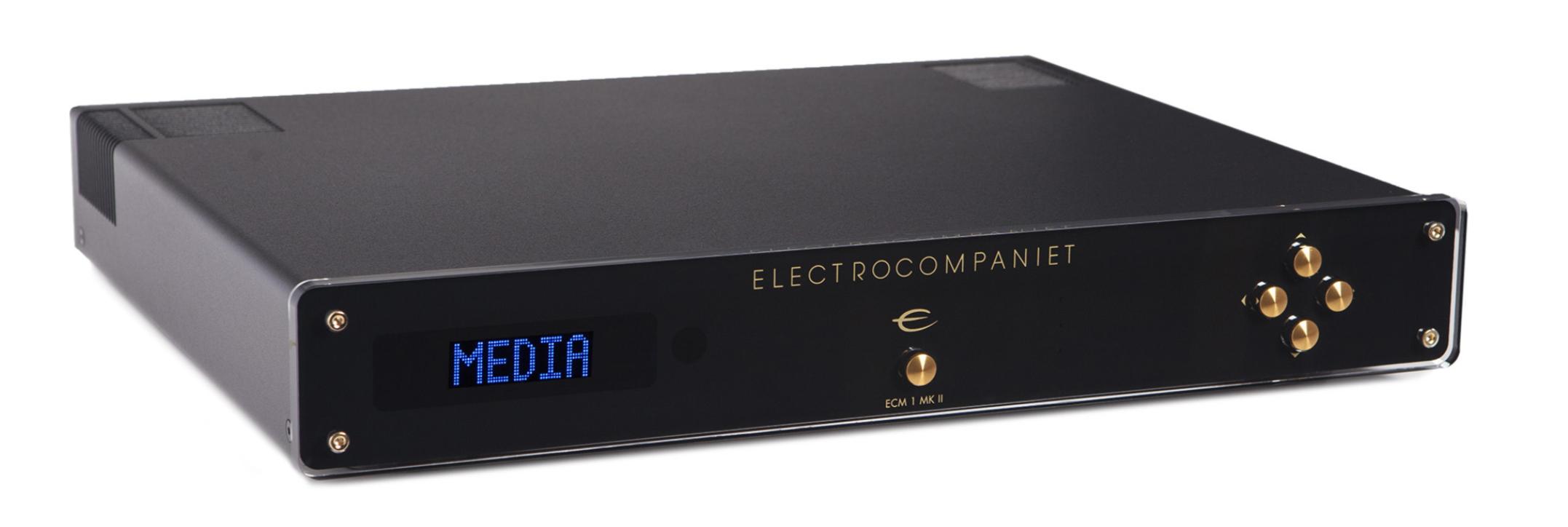 Electrocompaniet 1 MKII Music Player
