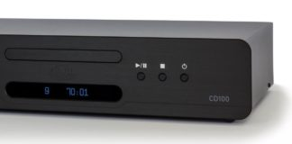 Atoll CD100 IN100 review