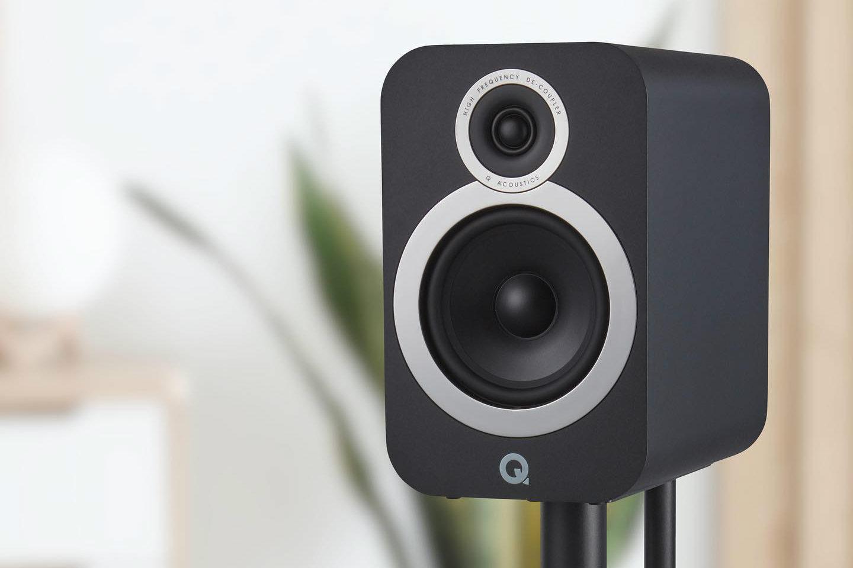Q Acoustics 3030i