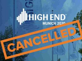 High End Munchen