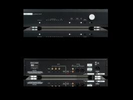 Musical Fidelity MS6R DAC