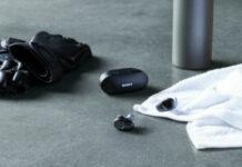 Sony WF-SP800N