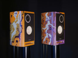 Tex Tone Art Speakers