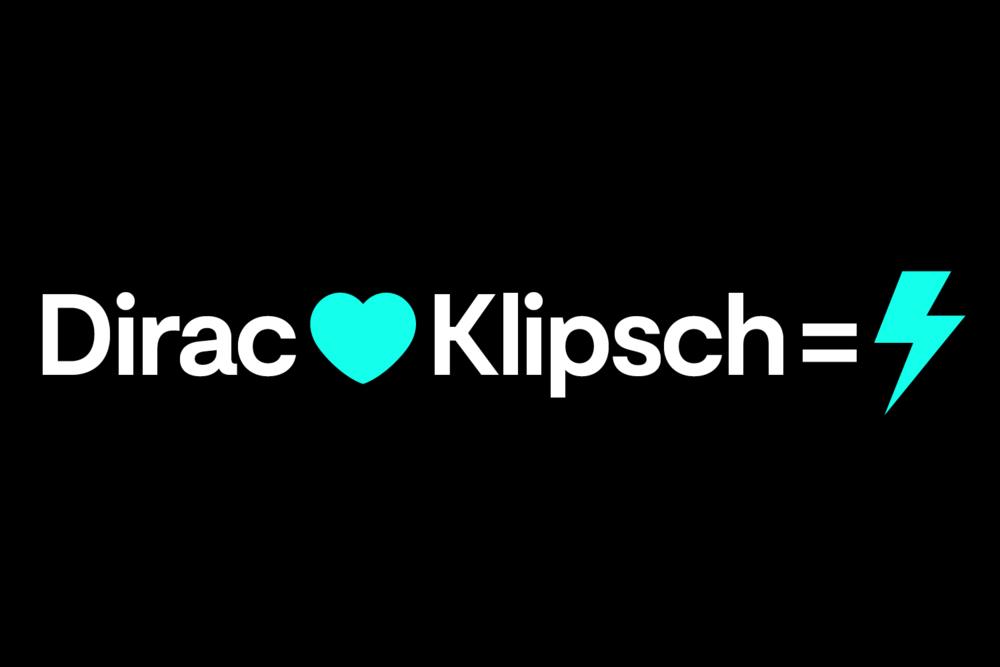Klipsch Dirac