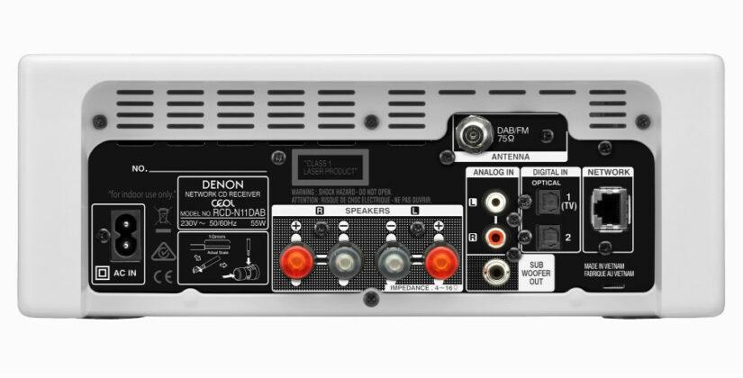 Denon CEOL N11 DAB