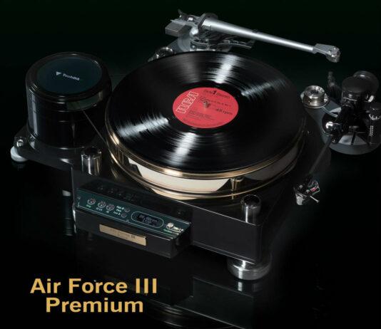 TechDAS Air Force V Premium
