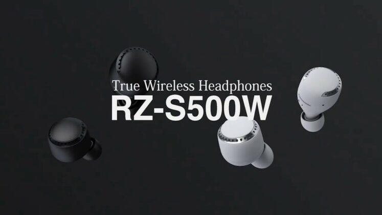 Panasonic RZ-S500W banc d'essai