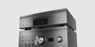Denon DCD-110 SACD