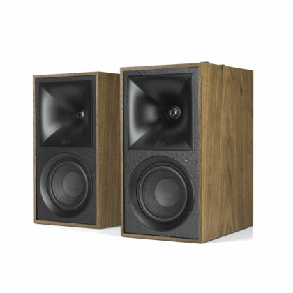 Klipsch The Fives banc d'essai