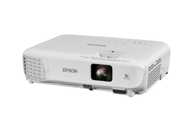 Epson projecteur