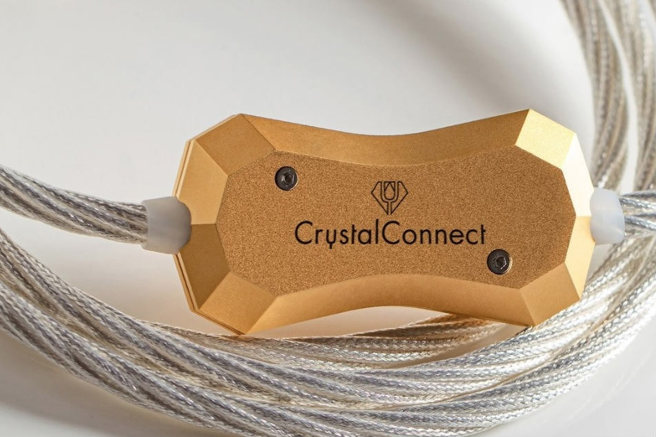 Crystal Cable CrystalConnect