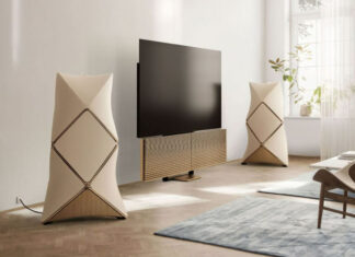 Bang & Olufsen Golden Collection