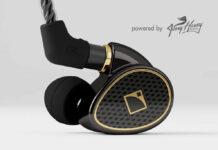L-Acoustics Creations Contour XO Limited Edition