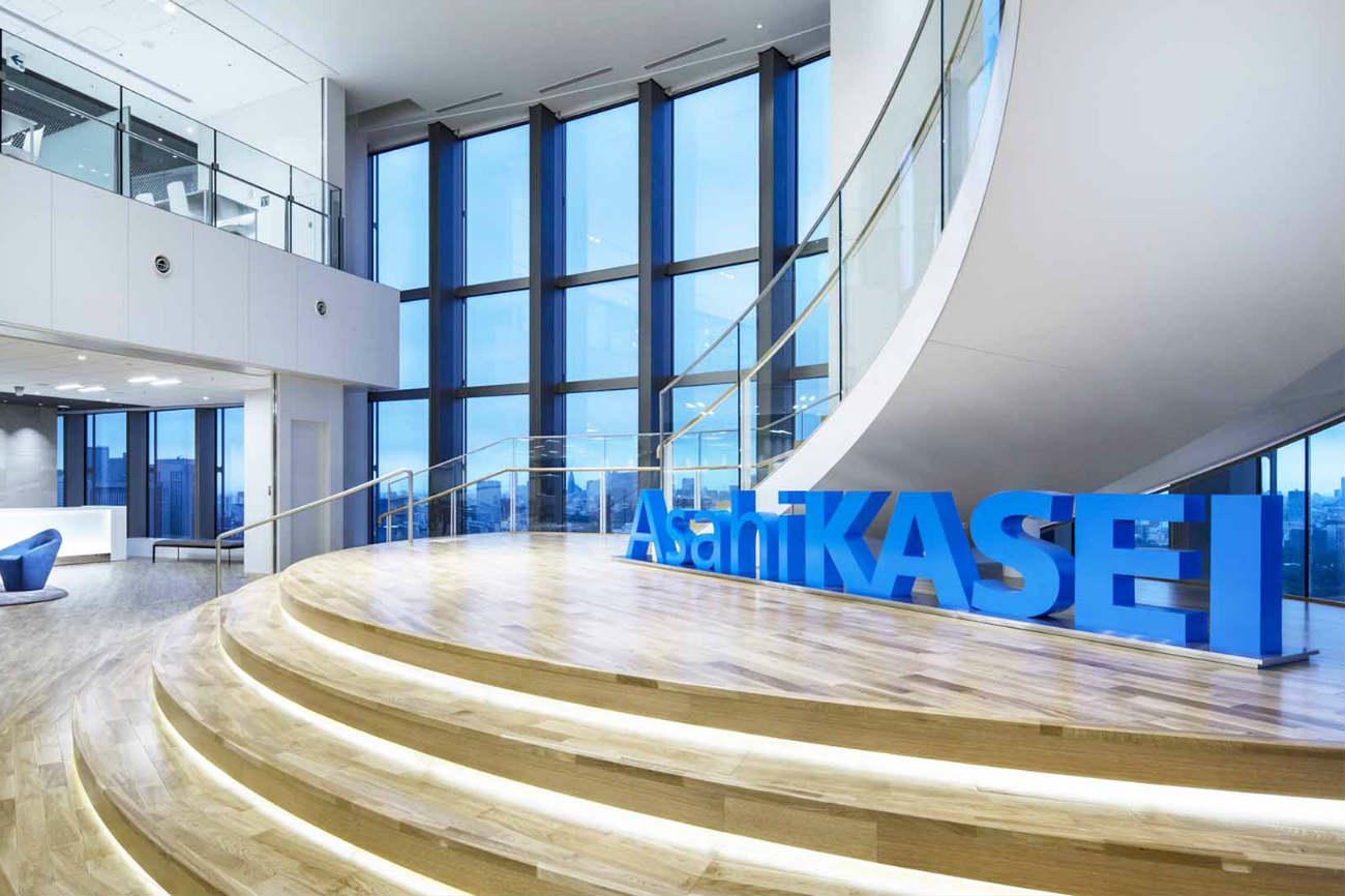 Asahi Kasei Microsystem