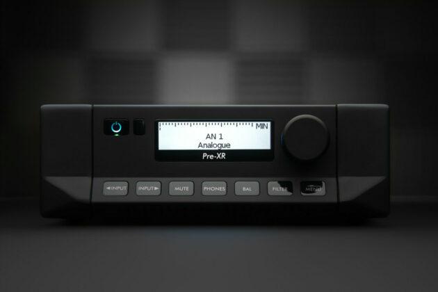 Cyrus Audio XR série