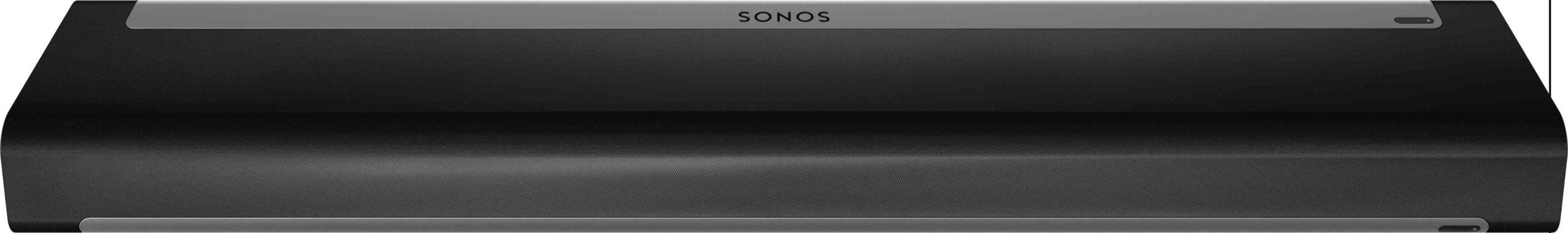 Sonos Arc banc d'essai