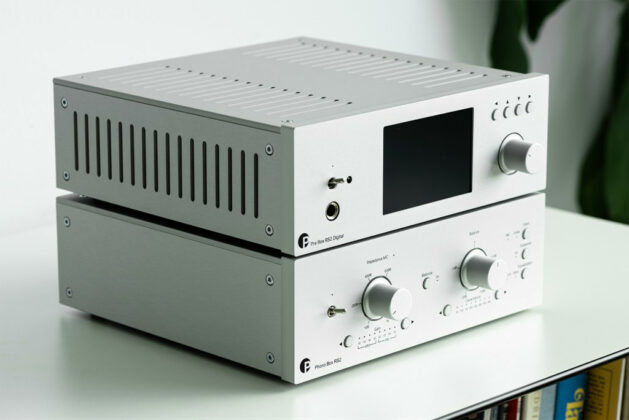 Pro-Ject The Phono Box RS2