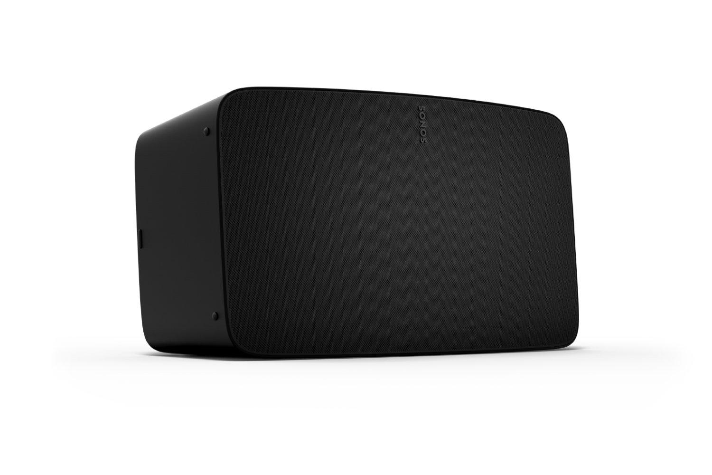 Sonos Five banc d'essai