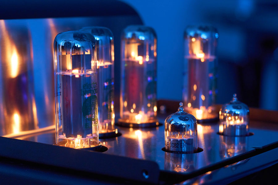 banc d'essai Synthesis Roma 54DC Roma 96DC