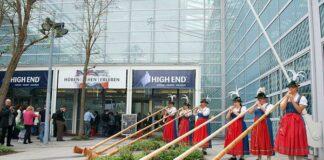High End München 2021