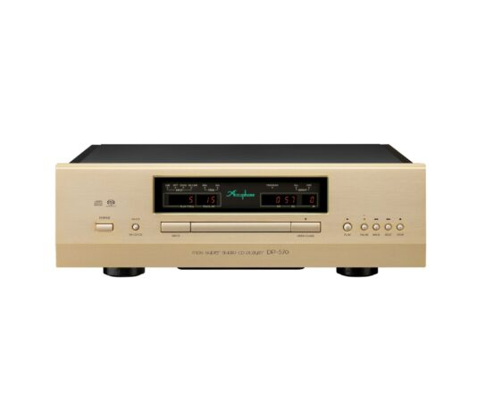 Accuphase DP-570 MDS