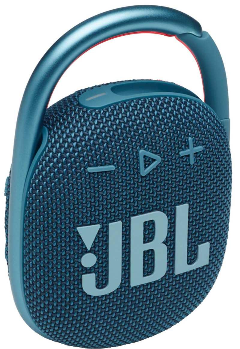 JBL CLIP 4 banc d'essai