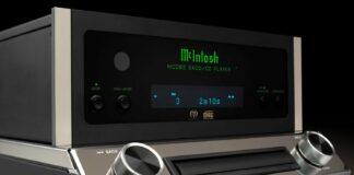 McIntosh MCD85