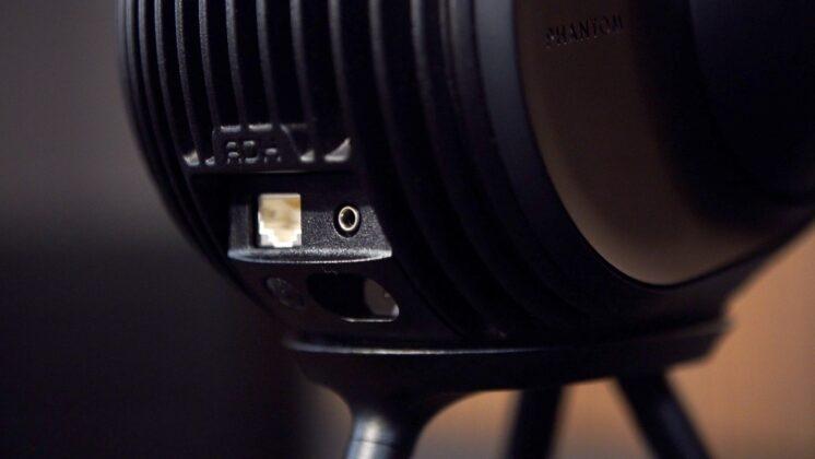 Devialet Phantom II 95 dB Banc d'essai