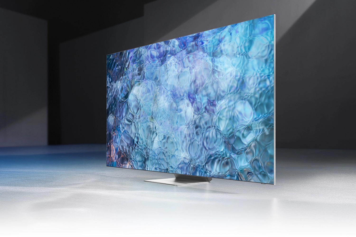 Samsung Neo QLED 8K Smart TV