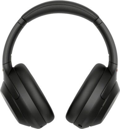 Sony WH-1000XM4 banc d'essai