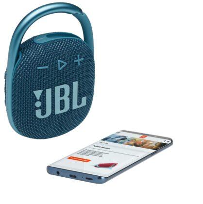 JBL-CLIP-4-banc d'essai