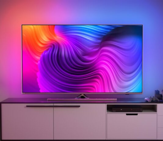 Philips TV Sound Red Dot Design Awards