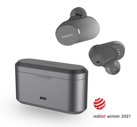 Philips TV Sound Red Dot Design Awards
