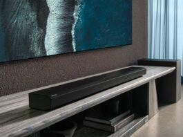 Samsung 2021 Soundbar