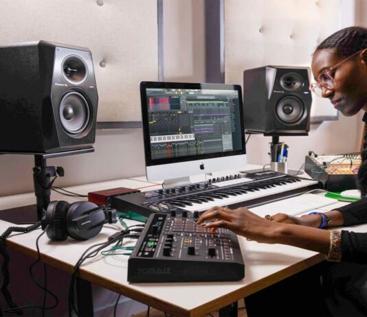 Pioneer studio VM