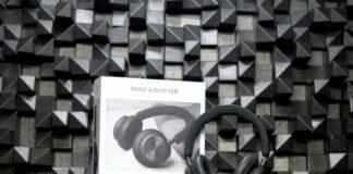 Bang & Olufsen Beoplay HX banc d'essai