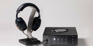Naim Uniti Atom Headphone Edition