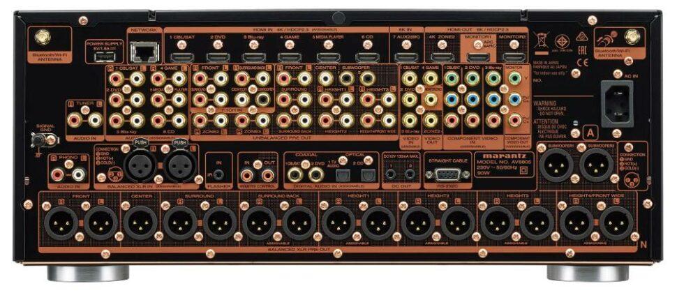 Marantz AV8805A