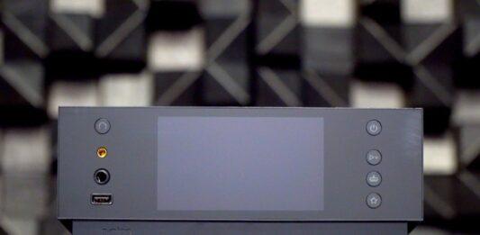 Naim AudioUniti Atom Headphone Edition banc d'essai