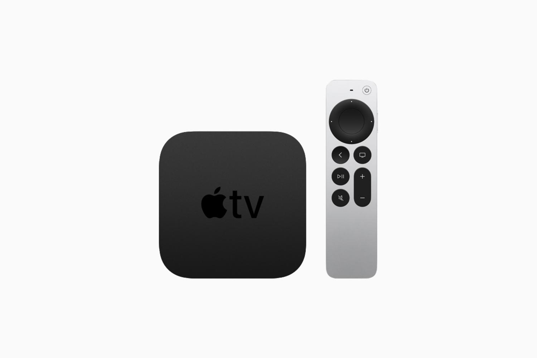 Apple TV 2021 32 GB/64 GB