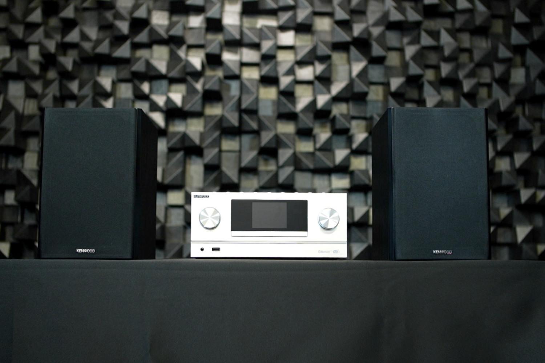 KENWOOD M-9000S